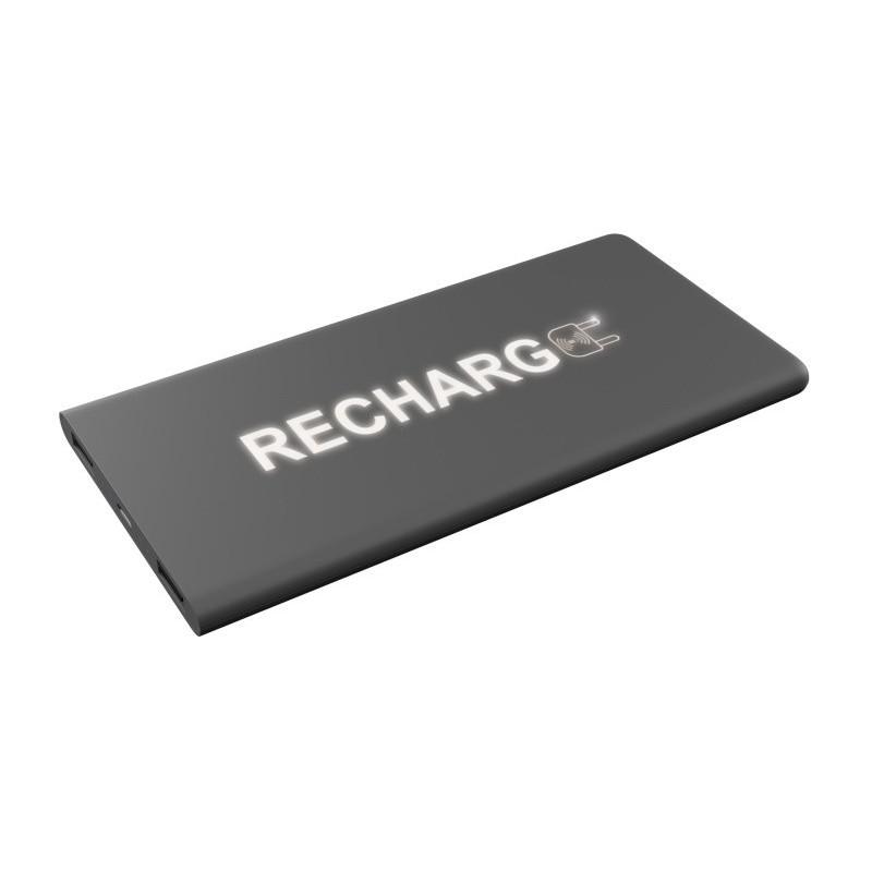 Batteries publicitaires power-bank 8000 mah.