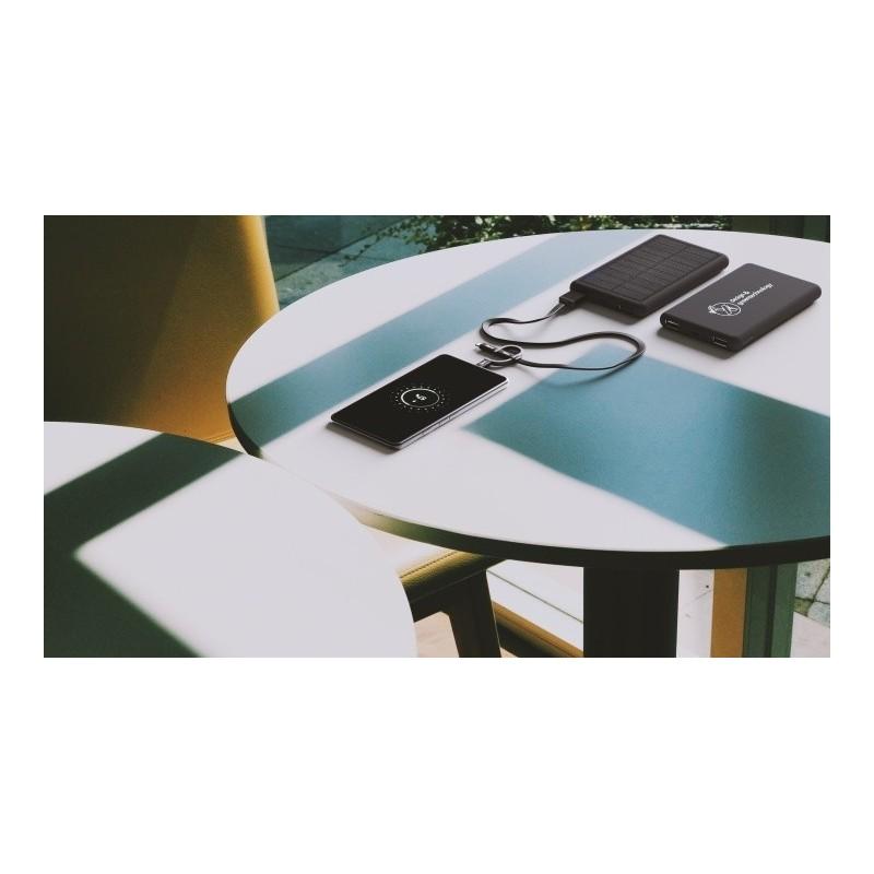 Attache câble usb personnalisable