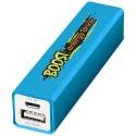 Chargeur Auto double USB publicitaire