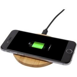 Chargeur à induction en bambou Essence