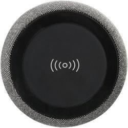 Haut-parleur Bluetooth® à charge sans fil Fiber