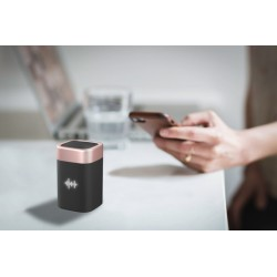 speaker clever 5W
