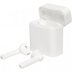 Écouteurs Volantis True Wireless à appairage automatique