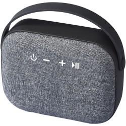 Enceinte Bluetooth® en tissu Woven