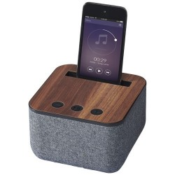 Enceinte bluetooth led Personnalisable